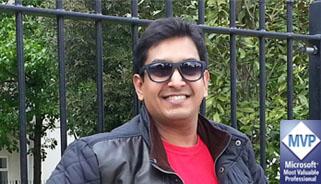 Amit R S Bansal