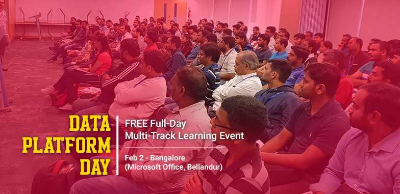 Free Technical Event Artificial Intelligence, Machine Learning, Business Intelligence, Azure and Databases