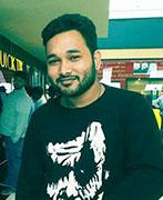 Jaideep Roy