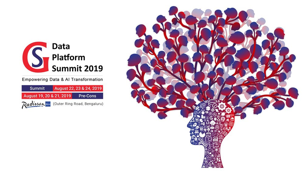 Data Platform Summit 2019 Theme
