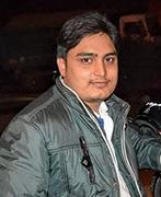 Mayank Khandelwal