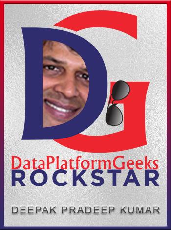 Deepak_Pradeep_Kumar Badge