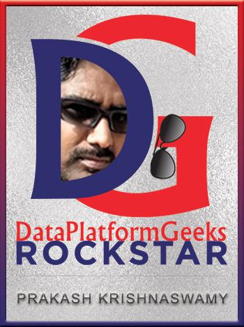 Prakash Badge