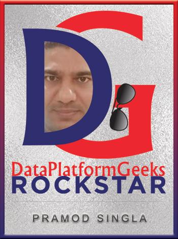 Pramod_Singla Badge