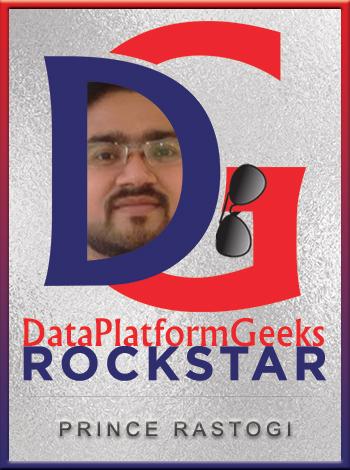 Abhishek Badge