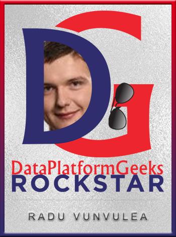 Radu Badge
