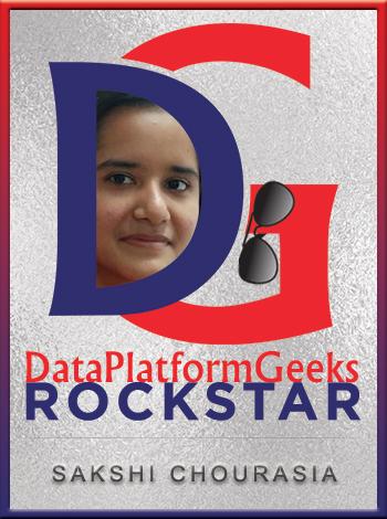 Sakshi Badge