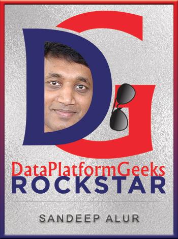 Sandeep_Alur Badge