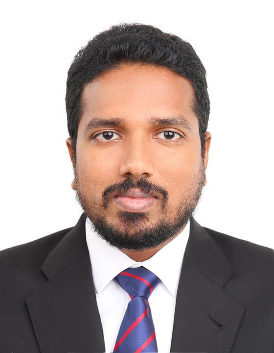 Arun Nagalingam