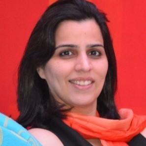 Ruchi Tushir
