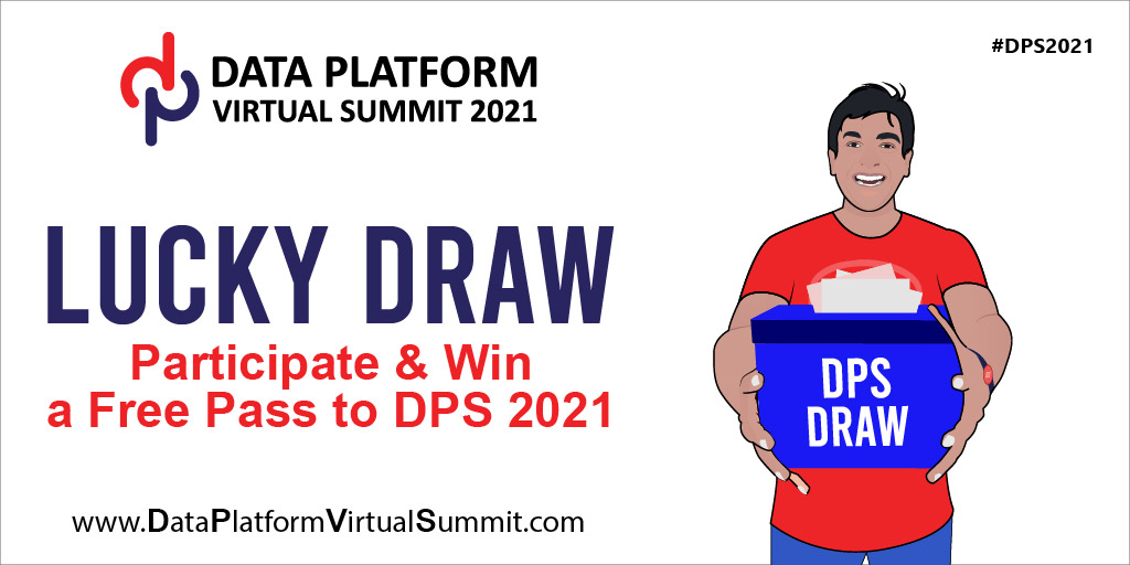 DPS 2021 Complimentary Registration